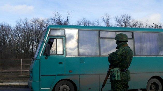 В Народной милиции ЛНР призвали ВСУ к решению конфликта за столом переговоров