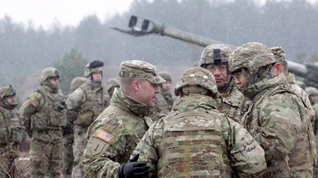 «Единый трезубец»: Крупнейшие маневры НАТО с участием Украины начинаются в Норвегии