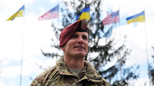 «Взгляд»: Украина просит США приравнять ее к Афганистану