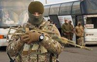 Правительство Германии призвало Киев и Донбасс завершить обмен пленными