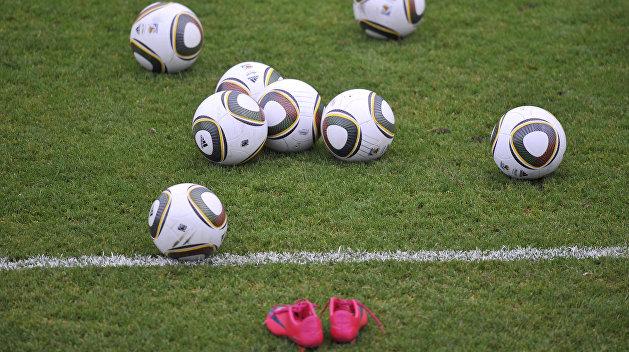 Федерация футбола Украины опубликовала список пожизненно отстраненных спортсменов