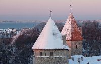 Эстония вновь требует от России компенсации за «оккупацию»
