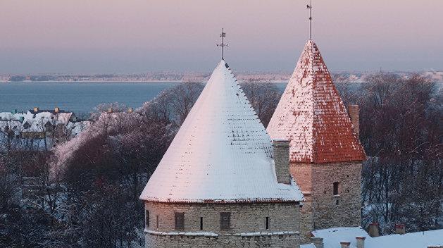 Тяжело, но выбора нет. Украинцы уезжают на заработки в Эстонию