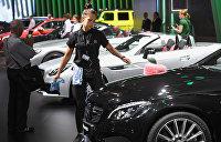 Киев добивает украинский автопром: стартовал процесс отмены пошлин на авто из ЕС