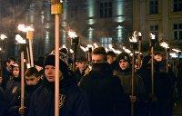 Елена Бережная: Украина превращается в неонацистское государство