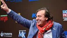Автор-исполнитель Кемеровский рассказал, почему запретил сыну идти по своим стопам