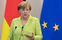 Джангиров: В 2018 году Меркель ожидают большие проблемы