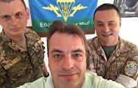 Юрий Бирюков: кто он