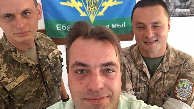 У экс-советника Порошенко Бирюкова проводят обыски – пресс-служба «Европейской солидарности»