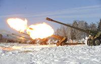 Киев и Донецк обвиняют друг друга в нарушении перемирия