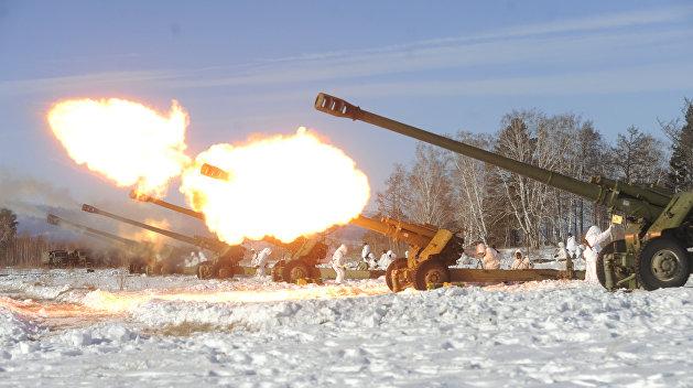 Киев и Донецк обменялись данными об обстрелах, в Луганске все спокойно