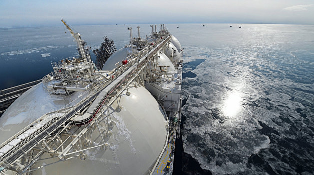 Марунич: Посол США безосновательно пророчит Польше роль газового хаба