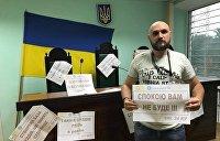 Александр Мединский: «Азов» контактирует с американцами через Романа Зварича