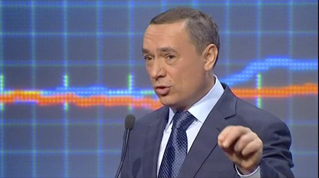 Политолог: На рассмотрении апелляции Мартыненко будет «аукцион невиданной щедрости»