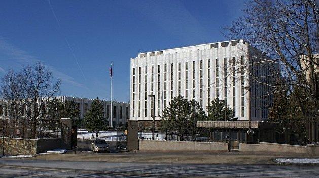 Посольство США поприветствовало расследование против Коломойского