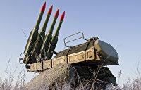 «Взгляд»: Сирийские ПВО дали фантастический отпор США