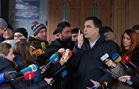 Стало известно про связь Ноздровской с людьми Саакашвили