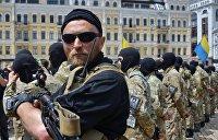 «Азов» удалил фото с американским оружием