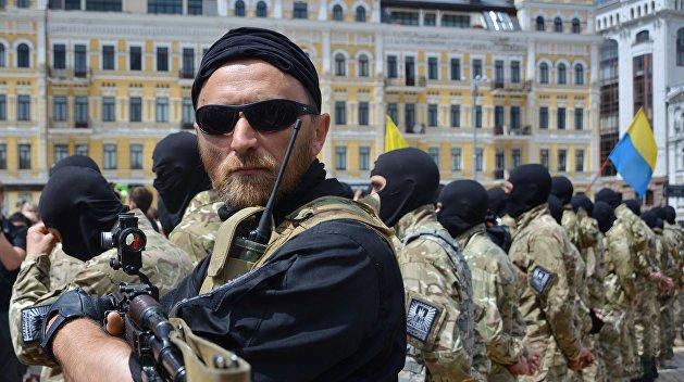 Человеконенавистническая дивизия: кого разыскивают в России