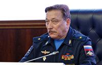 Генштаб РФ рассказал о причастности Украины к атаке военных баз в Сирии