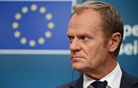 Польша может провести референдум о выходе из ЕС