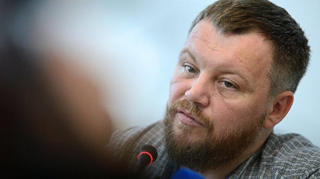 Падение экономики Украины не приведет к просветлению ее граждан - Пургин