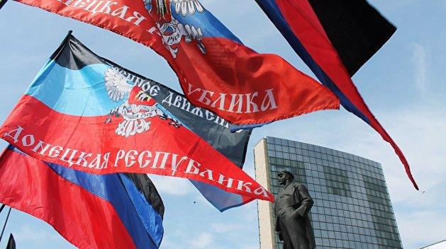 Без нас. Что думают о выборах президента Украины в ДНР