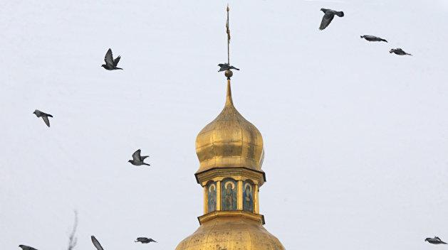 В предвкушении томоса: Минкульт Украины проводит опись имущества УПЦ