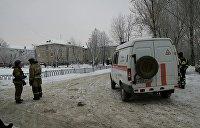 Резня в Перми: 15 человек получили ранения в ходе школьной драки на ножах