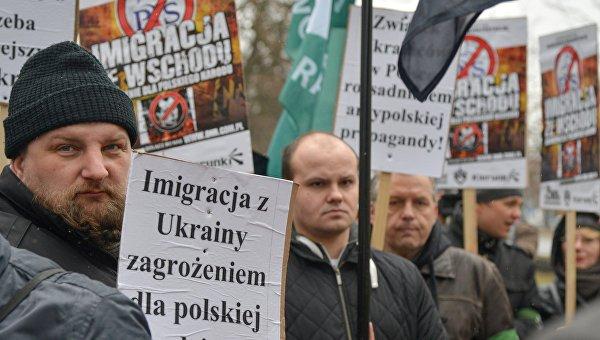 Польский лакмус: Что на самом деле нужно Варшаве от Киева