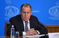 Мало не покажется: Лавров предупредил Киев о последствиях в случае провокации на границе с Крымом