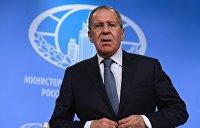 Лавров: Украина нарушила Будапештский меморандум