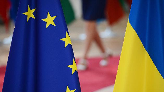 Евродепутат предупредила Украину о потере безвиза