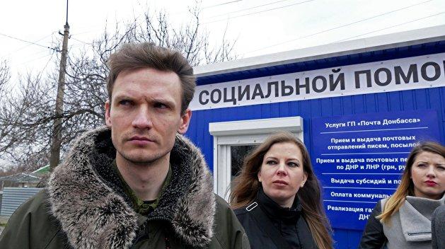 Большая беда: В ДНР хотят поднять проблему мобильной связи на минских переговорах