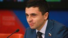 Бальбек: проходящие у Крымского моста суда ВМС Украины нужно держать на прицеле