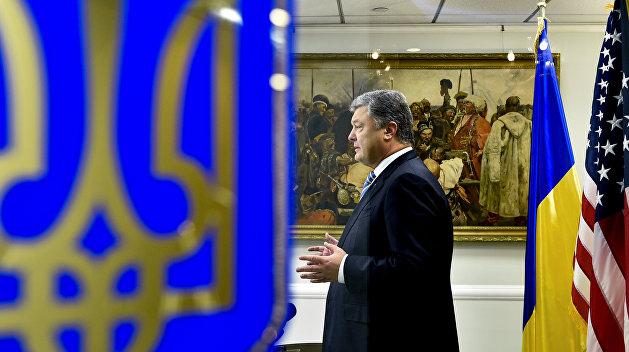Ставки сделаны. Эксперты о фаворите США на выборах президента Украины