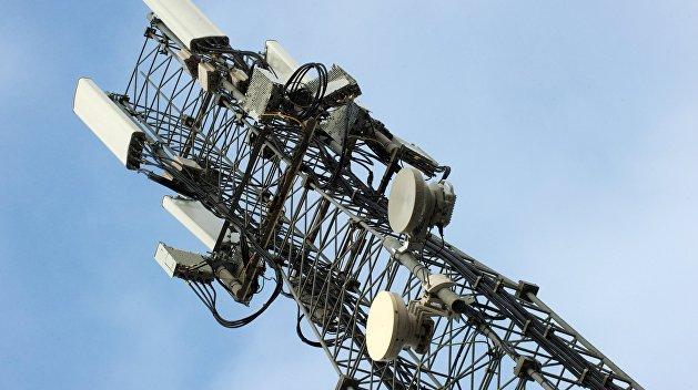 В Донецке подорвали базовую станцию оператора сотовой связи «Феникс»