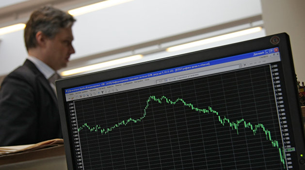 Госстат Украины отчитался о восьмикратном росте дефицита внешней торговли