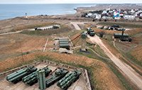 В ВСУ признали превращение Крыма в «непотопляемый авианосец»
