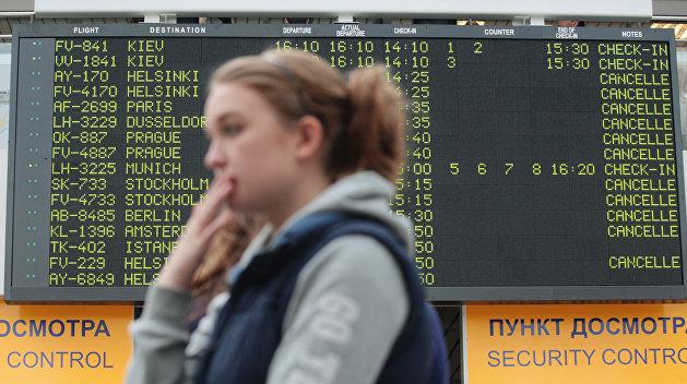 Ростуризм предупредил россиян о вспышке гепатита А на Украине
