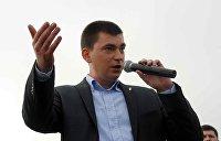 «Не надо стыдиться насилия»: Экс-советник главы СБУ призвал к этическим чисткам