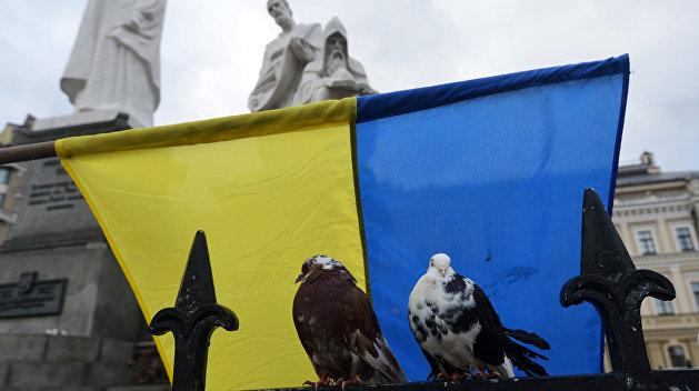 Украина не может быть страной-кандидатом в ЕС