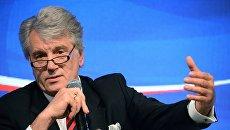 Грозин рассказал, чем закончилась попытка Ющенко объединить украинский и казахский «голодоморы»