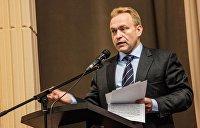 Василий Волга: Закон о реинтеграции не могут объяснить ни в Киеве, ни в Донецке, ни в Москве, ни в Вашингтоне