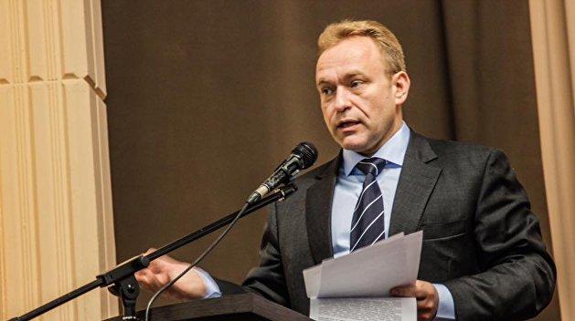 Василий Волга: Геноцид по-европейски