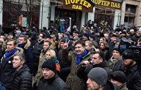 Опрос издания Ukraina.ru: Что киевляне думают о Саакашвили