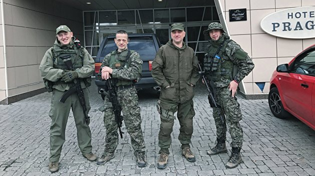 Захар Прилепин: Мои бойцы рады тому, что говорит Евгения Бильченко