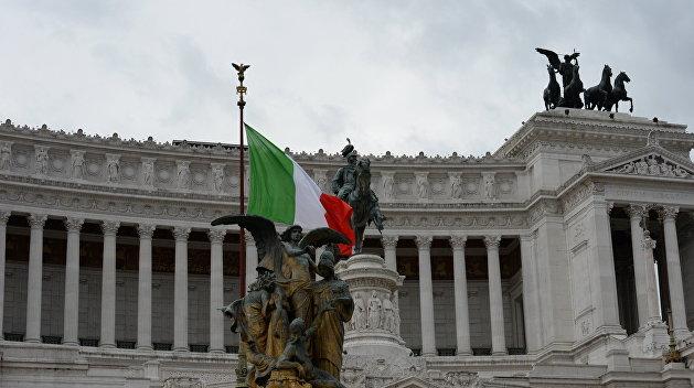 В Италии захотели независимости от Евросоюза
