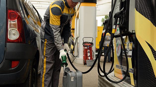 Эксперт: Если Гонтарева вернется, бензин будет стоить 40-50 гривен за литр