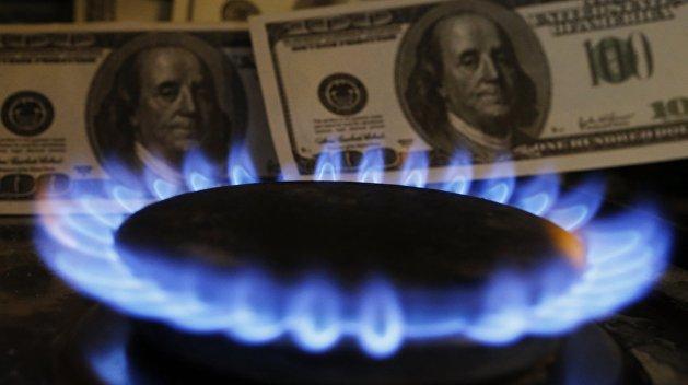 Госдеп призвал поднять цены на газ для украинцев